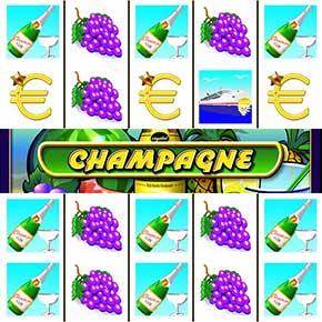 Виртуальный игровой автомат Champagne Party - играть бесплатно без  регистрации 6107d602dbc